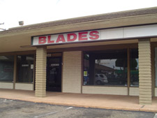 Blades Salon